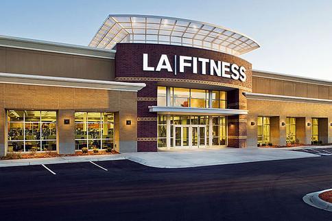 LA | Fitness