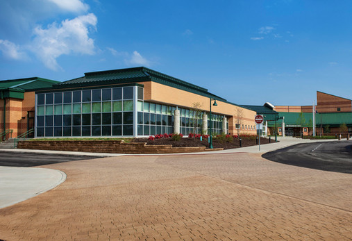Pine Richland High School