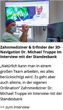 APOBank Interview Dr Truppe AbsolutText.