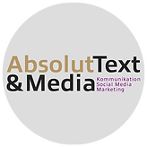 AbsolutText & Media Logo