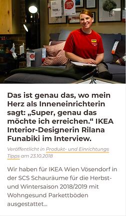 Wohngesund IKEA Interview AbsolutText.pn