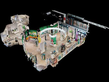 Die Revolution im Einzelhandel: Emotional Shopping in 3D