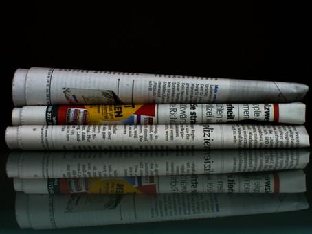 Pressemitteilung: So schaffen Sie es in die Medien