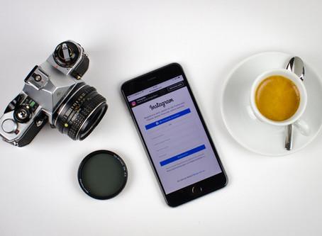 Instagram: Wie Ihr Unternehmen mit visuellem Storytelling punktet