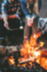 bonfire marshmallows couple.jpg
