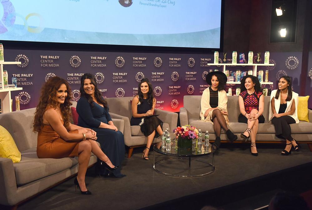Janet Jones, Raquel Sofia, Diane Guerrero, Emmelie De La Cruz, Denise Soler Cox, Eliana Murillo