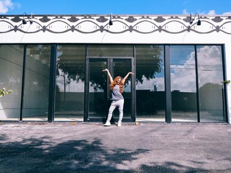 MIAMI NEW TIMES: Vixen Workout Founder Janet Jones to Open Wynwood Studio