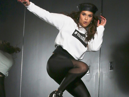 MIAMI NEW TIMES: Janet Jones Makes Women Top Dancers