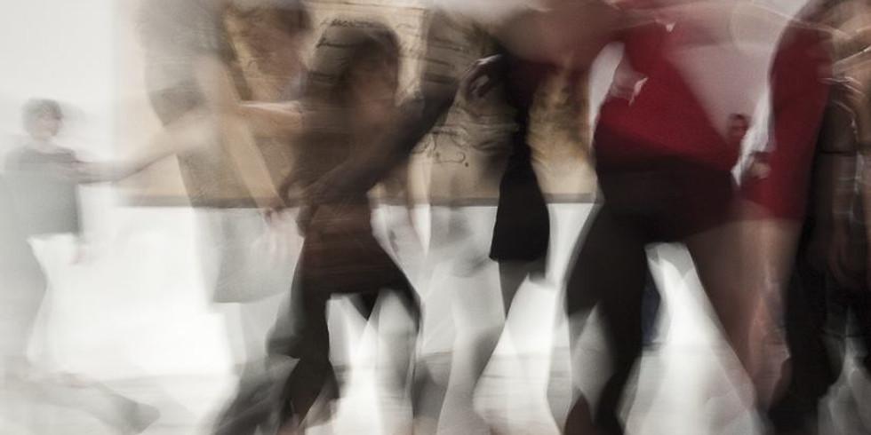 Voci e Corpi della danza - 1° incontro/seminario con Roberta Zerbini