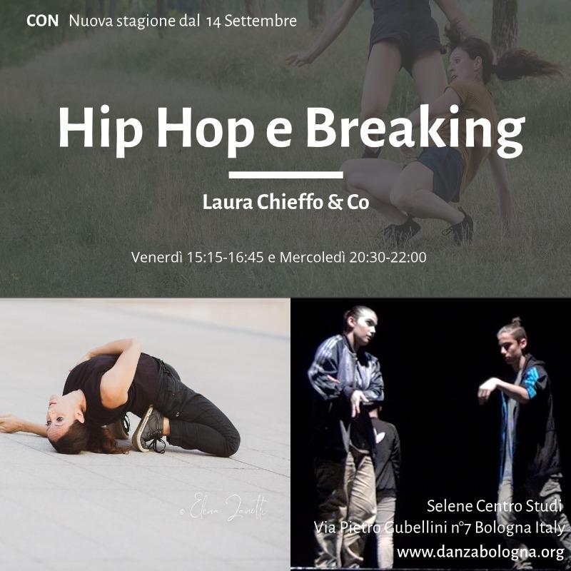 Promo Hip Hop Laura