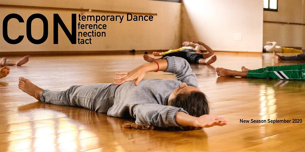 INIZIO classi di danza presso il centro Sandro Pertini