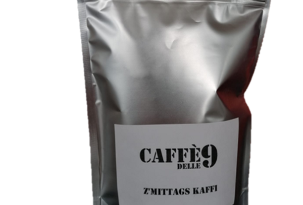 z'Mittags Kaffi (25 Pads)