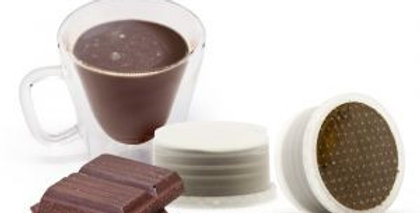 Cioccolata Espresso Point 50 Stk.