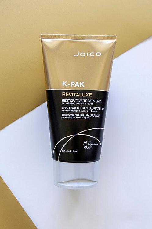 Joico K-PAK RevitaLuxe Restorative Treatment