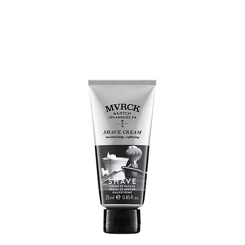MVRCK Shave Cream