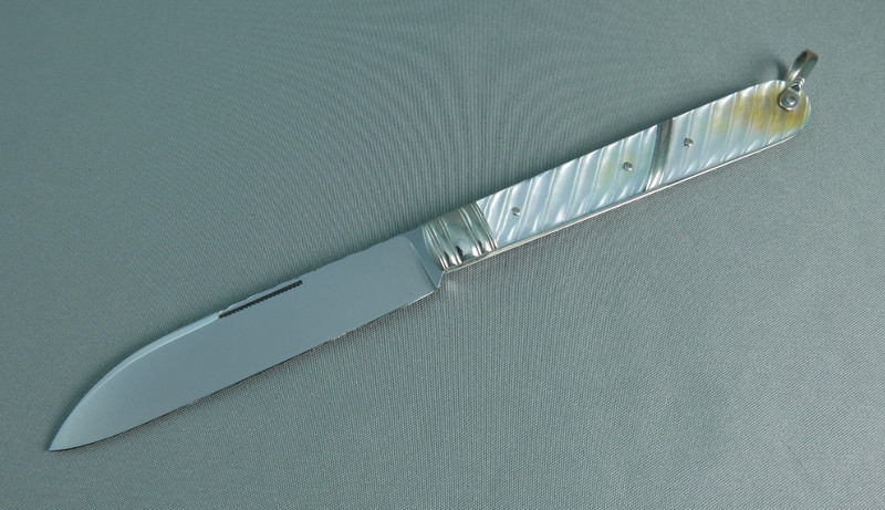fruitknife