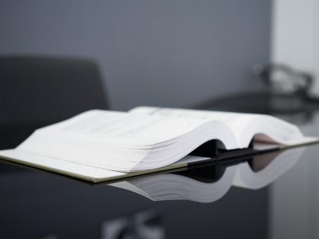 ブログに新しく改正された相続法(民法)関連記事が掲載されています
