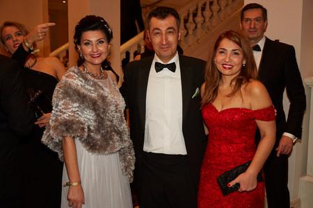 MdB Cem Özdemir mit Begl.