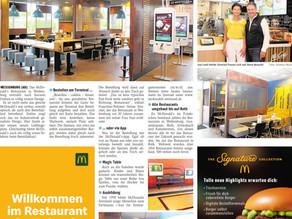 Premium Burger ab sofort in Weißenburg