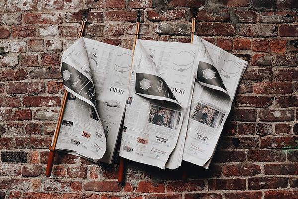 Newsletters juliana-malta-unsplash.jpg