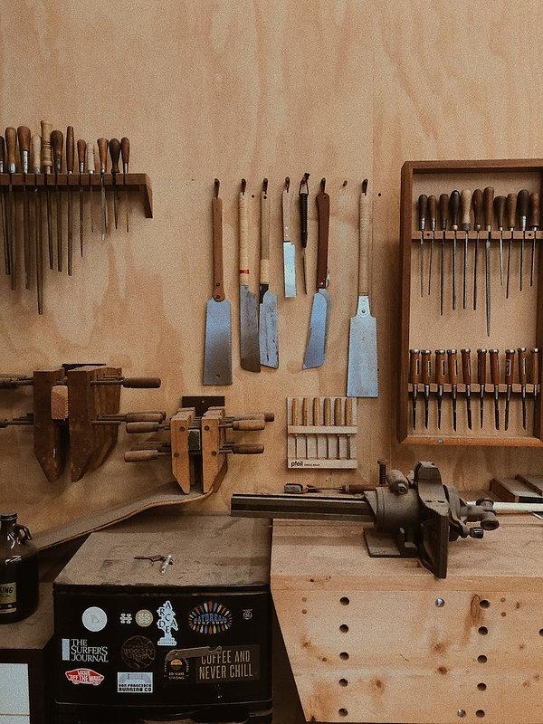 Tools elizabeth-french-unsplash.jpg