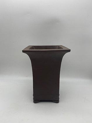 Pot cascade céramique