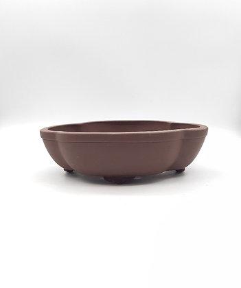 Pot pour bonsaïs non émaillé