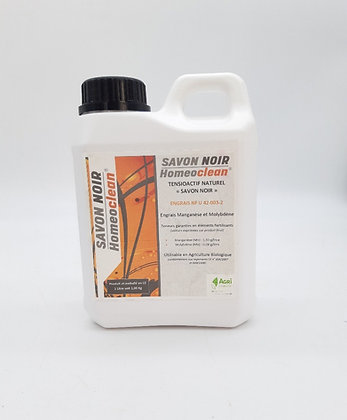 Savon noir Homéoclean® 1 litre