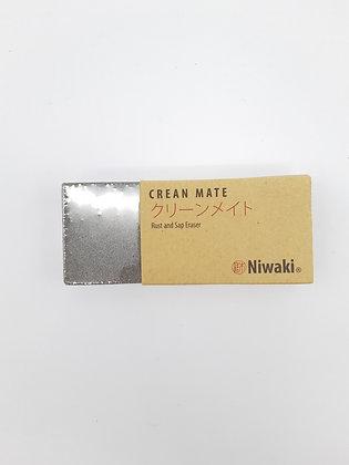 "Gomme nettoyante ""Crean Mate"" Niwaki®"