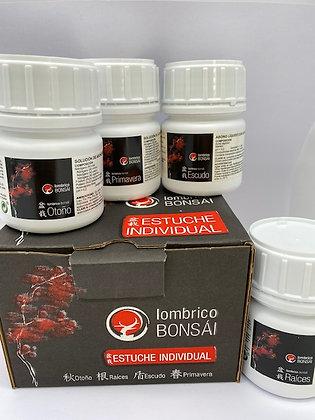 Engrais Lombrico Pack de 4 flacons