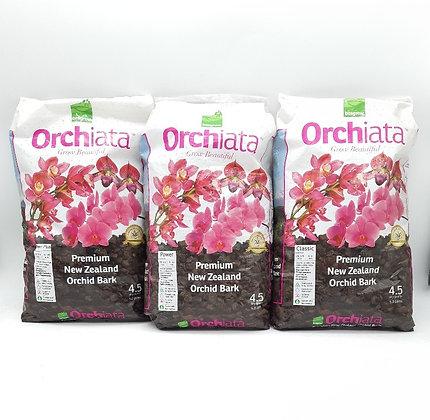 Substrat Orchiata® pour rempotage orchidées