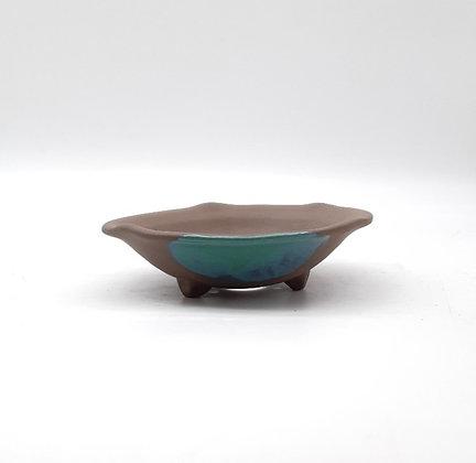 Pot kusamono japonais