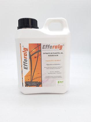 Stimulant foliaire EFFERALG® 1 litre