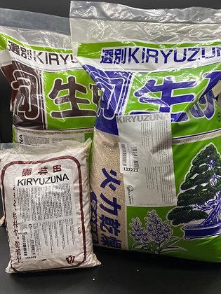 Kiryuzuna pour bonsaïs (3 granulométries disponibles)
