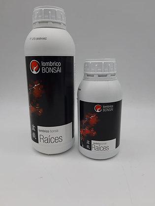Stimulant racinaire Raices - Lombrico Bonsai