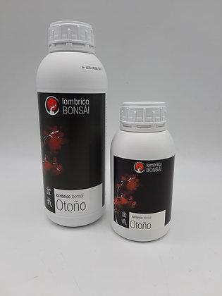 Engrais Otoño - Lombrico Bonsai