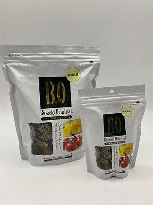 Engrais bonsaïs BIOGOLD Original