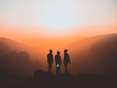 Cápsula devocional #7: La amistad con Dios