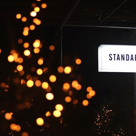 Episodio #56: Los estándares de Dios