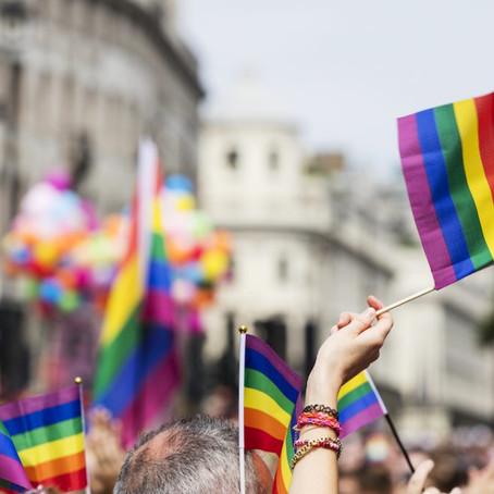 Episodio #24: Cómo debemos actuar los creyentes frente a las personas LGBT en estos días