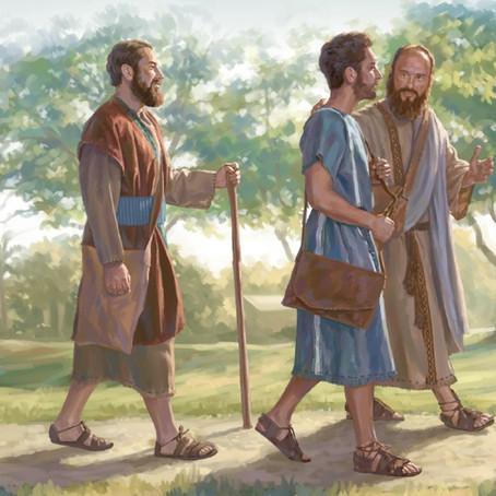 ¿Qué es ser un verdadero discípulo de Jesús?: Un análisis a la luz de las Escrituras (Primera Parte)