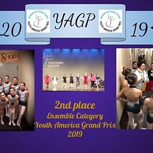 YAGP 2019