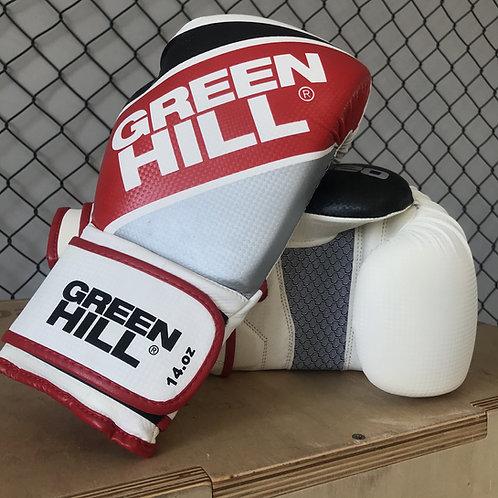 """Boxhandschuhe - Green Hill """"F120"""""""