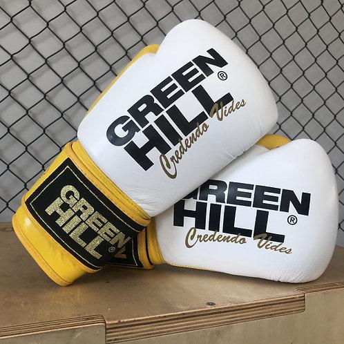 """Boxhandschuhe - Green Hill """"Ultra"""""""