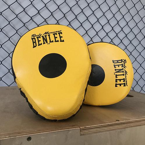 "Handpratzen - Benlee ""Jersey Joe"""