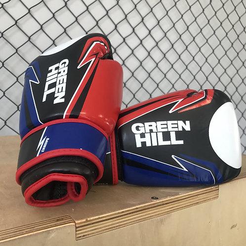 """KIDS Boxhandschuhe - Green Hill """"G18"""""""