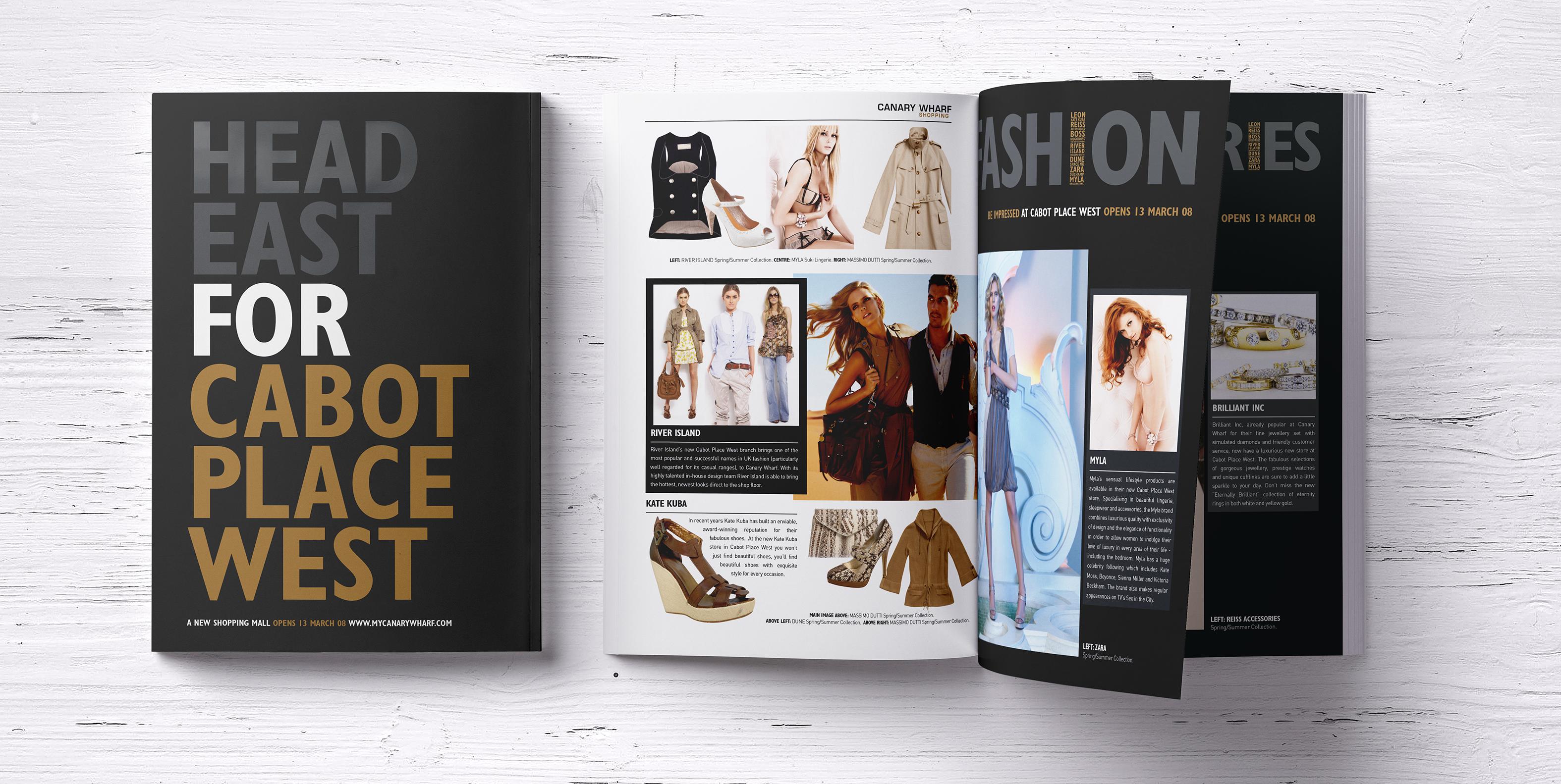 Magazine humfress design 7
