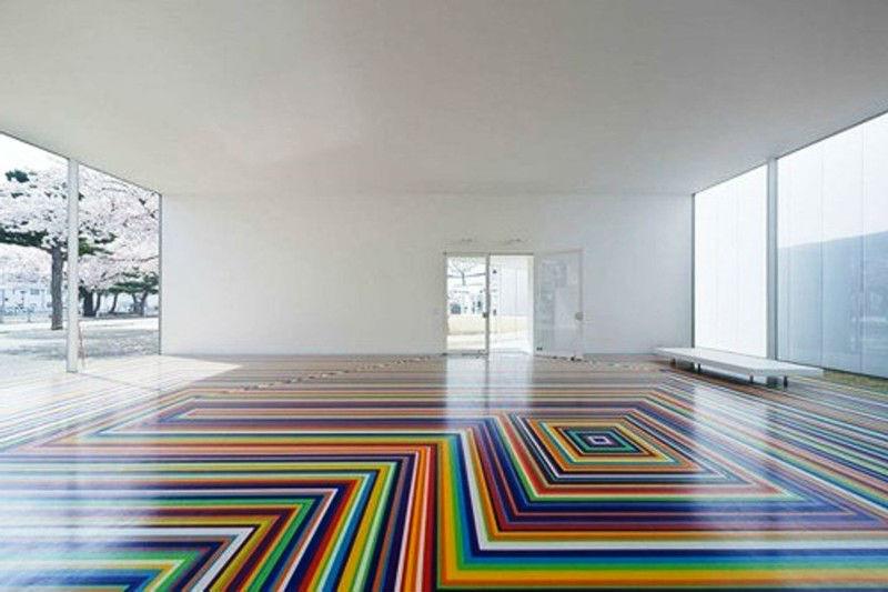 Design Epoxy floor