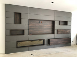 CeilDex Acoustic| Acoustic deco wall