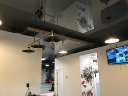 CeilDex Design| Multi level ceiling